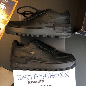 WMNS Nike Air Force 1 shadow